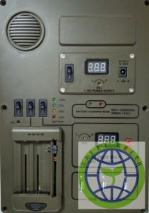 Military Grade Outdoor Power Supply Powerbull pictures & photos