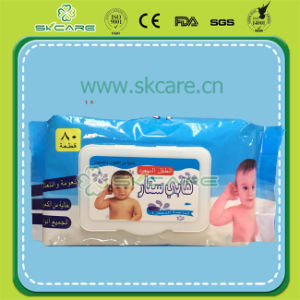 Best Price Wet Wipe for Baby Wipe pictures & photos