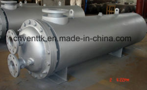 Stainless Steel /Carbon Steel Shell and Tube Heat Exchanger pictures & photos
