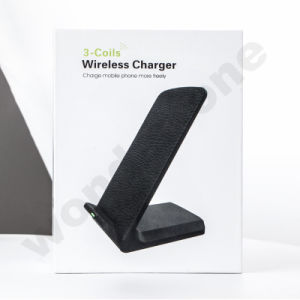 Q700 Wireless Charger for Mobile Phone pictures & photos