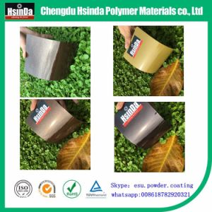 Metallic Effect Powder Coating Epoxy Polyester pictures & photos