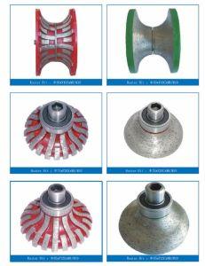 Rim Type F20 Router Bit/Diamond Profiling Wheels pictures & photos