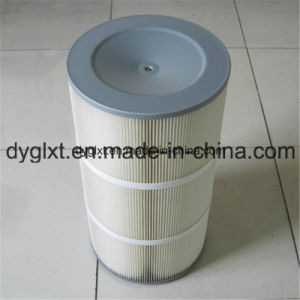 Air Filter Element for Sand Blasting pictures & photos