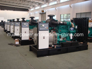130kva Cummins Diesel Generator Set with Canopy pictures & photos