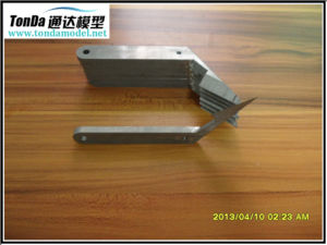 Anodized Aluminum Machining Parts for Mechanial Use pictures & photos