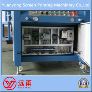 Low Price Falt-Bed Printing Machine with Semi Automatic pictures & photos