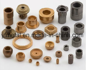Best Quality Sintered Oil Bushing for Automotive with Ts16949 and ISO9001 pictures & photos