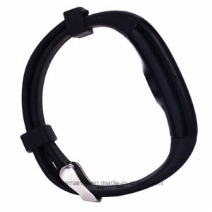 2016 Hot Selling Wholesale D21 Smart Bracelet, Waterproof Smart Band D21 with Heart Rate Monitor pictures & photos