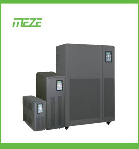 3 Phase Pure Sine Wave Power Supply on Line UPS with Loda Bank pictures & photos