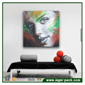Modern Abstract Human Figure Oil Art Painting pictures & photos