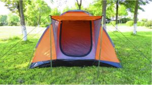 Backpacking Tent Nature Color Camping Tent pictures & photos