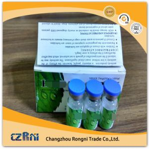 Human Growth Steroid Hormone 191AA Gh Kig Jin Hyg Rip 10iu pictures & photos