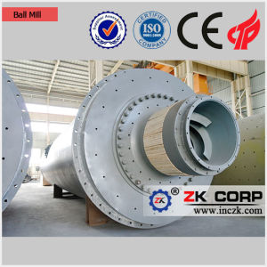 Popular Air Swept Coal Ball Mill for South America pictures & photos