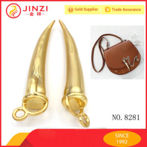 Quality Hardware Manufacturer Purse and Bags Metal Decoration Accessories pictures & photos