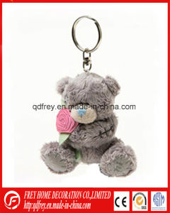 Hot Sale Little Monster Keychain Toy of Promotion pictures & photos