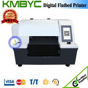 A4 Size UV Printer, Phone Case Printer pictures & photos