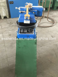 Wire Drawing Usage Welding Machine pictures & photos