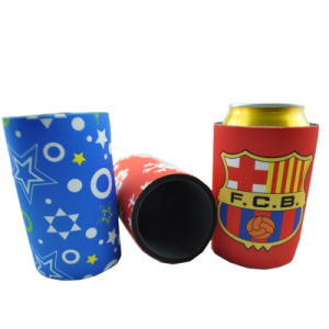 Promotional Neoprene Can Koozie pictures & photos