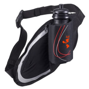Leisure Polyester Waist Bag for Sport, Outdoor, Hiking (BSP11520) pictures & photos