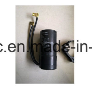 Run Capacitor / Start Capacitor, Cbb65/ CD60 pictures & photos