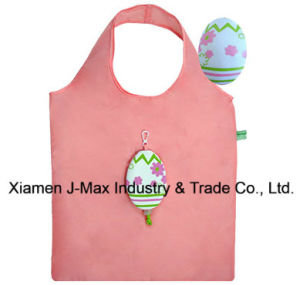 Easter Gift Bag, Easter Egg Style, Foldable, Handy, Lightweight, Gifts, Promotion, Bags, Accessories & Decoration pictures & photos