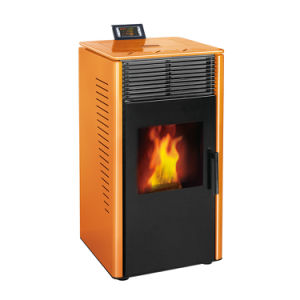 Biomass Pellet Stoves/ Wood Burning Fireplace Cr-07 pictures & photos