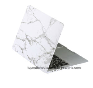 Hot Sales White Marble Tablet Case 12 Inch for MacBook pictures & photos