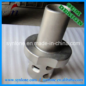 Lost Wax Casting Stainless Steel Pipe Fitting pictures & photos
