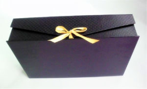Luxury High Quality Gift Box Paper Packaging Box Printing pictures & photos