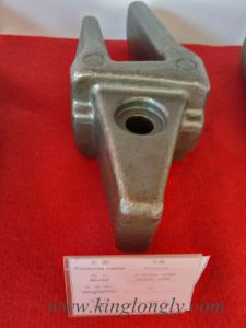Daewoo Doosan Excavator Bucket Teeth Adapter for Construction Machinery and Mining Equipment pictures & photos