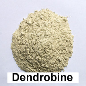 1% USP Dendrobine Powder Hypoglycemia Treatment Lowering Blood Pressure pictures & photos