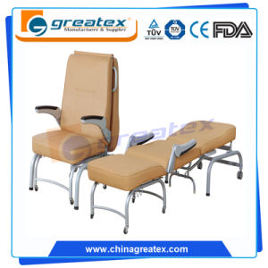 Adjustable Metal Acompany Chair Waiting Room Chair (GT-XA2503) pictures & photos