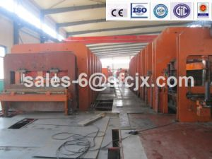 Conveyor Belt Hydraulic Press, Converyor Belts Vulcanizing Press pictures & photos