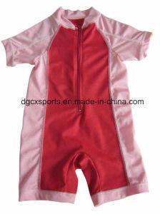 Kid UV Protection Lycra Rash Vest pictures & photos