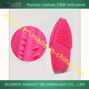 Softness Clean Silicone Face Brush for Washing Machine pictures & photos