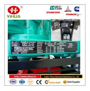 30kw Cummins Dcec 4bt3.9-G2 Engine Open Type Diesel Power Generator pictures & photos