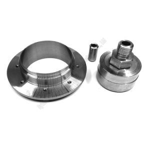 Stainless Steel CNC Machined Parts for Boats, Cars, Fittings, and Industry Machines pictures & photos
