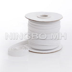 Polyester Knitting Elastic Tape Supplier pictures & photos
