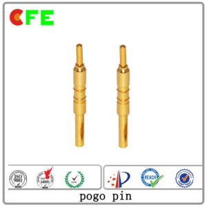 DIP Brass Pogo Charge Pin Tablet OEM pictures & photos