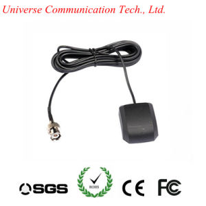 Low Price High Gain GPS Auto Antenna with SMA Connector pictures & photos