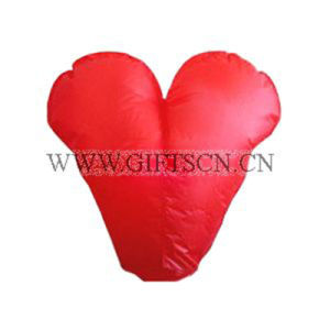 Heart Shape Sky Wish Lantern (SL08) pictures & photos