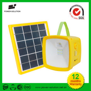 Top Selling LED Solar Radio with LED Lights for Solar Lighting & Phone Charging pictures & photos