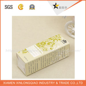 Factory Folding Cosmetic Paper Packing Box pictures & photos