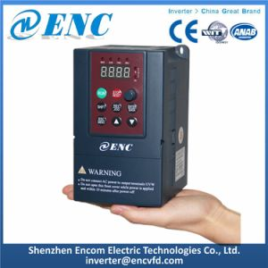 0.2-1.5kw Mini Universal Variable Frequency Drive VFD pictures & photos