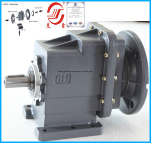Helical Gearbox Manufactures Helical Gearbox Small pictures & photos