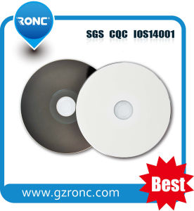 Bluray Disc White Inkjet Printable Bd-R 1-6X 25GB 50GB pictures & photos