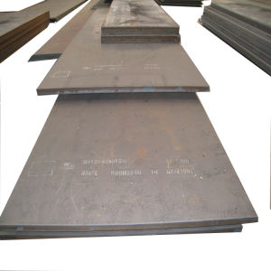 A48CPR Boiler Pressure Vessel Steel Plate/Sheet pictures & photos