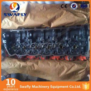 Isuzu 6HK1 Cylinder Head for Zax330-3 Excavator Engine pictures & photos