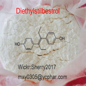98% Purity Anabolic Steroid Hormone Estradiol Cypionate Powder 313-06-4 pictures & photos
