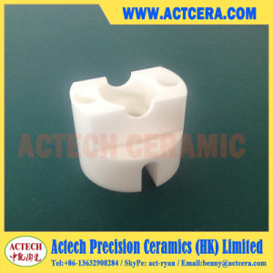 High Wear Resistant Alumina Ceramic Parts